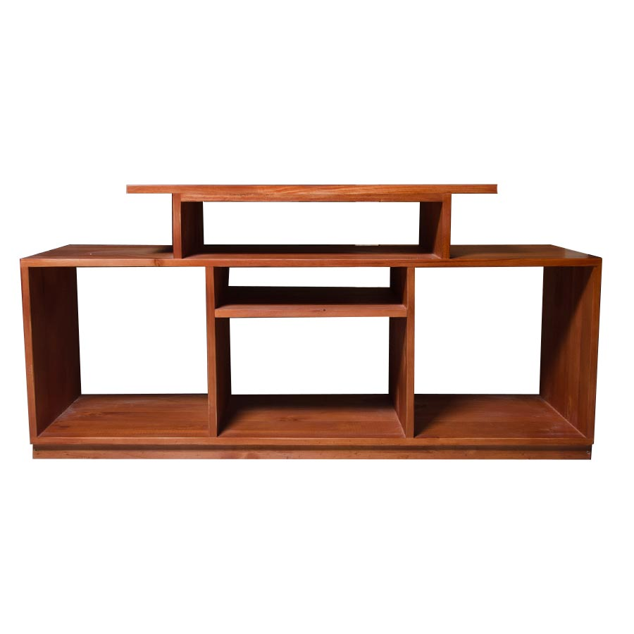 Muebles Rack : Muebles rio toltén rack dvd madera